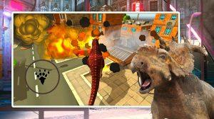 Dinosaur simulator dino world download full version