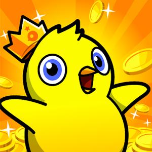 Play Duck Life Treasure Hunt on PC