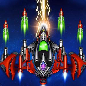 Play Galaxy Wars – Squadron on PC