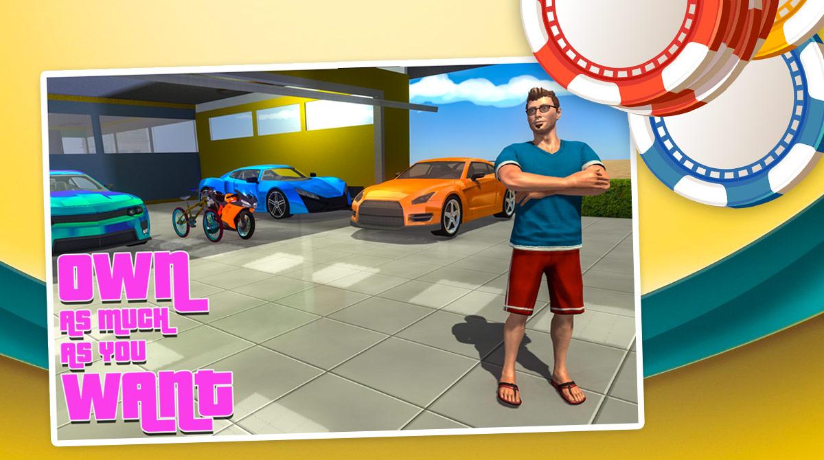 Gangster Las Vegas Crime Game download free