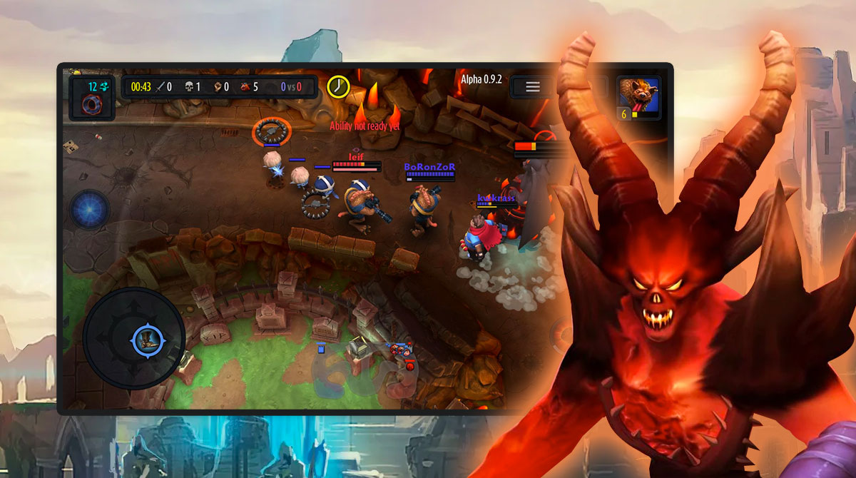 Heroes of Soulcraft download free