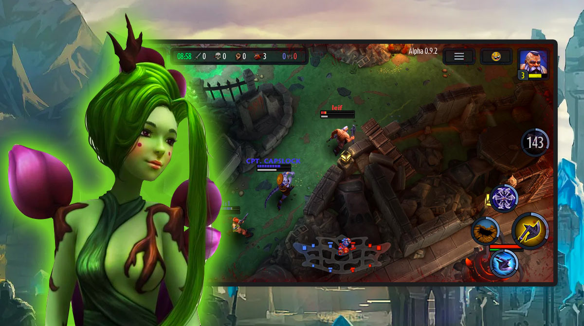 Heroes of Soulcraft download full version