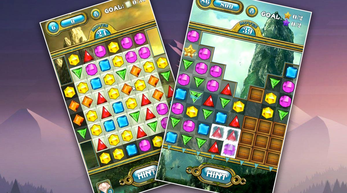Jewels Switch download PC