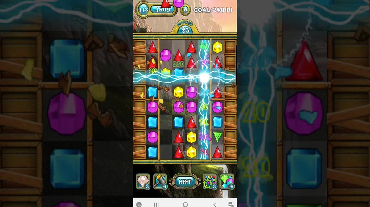 Jewels Switch download free