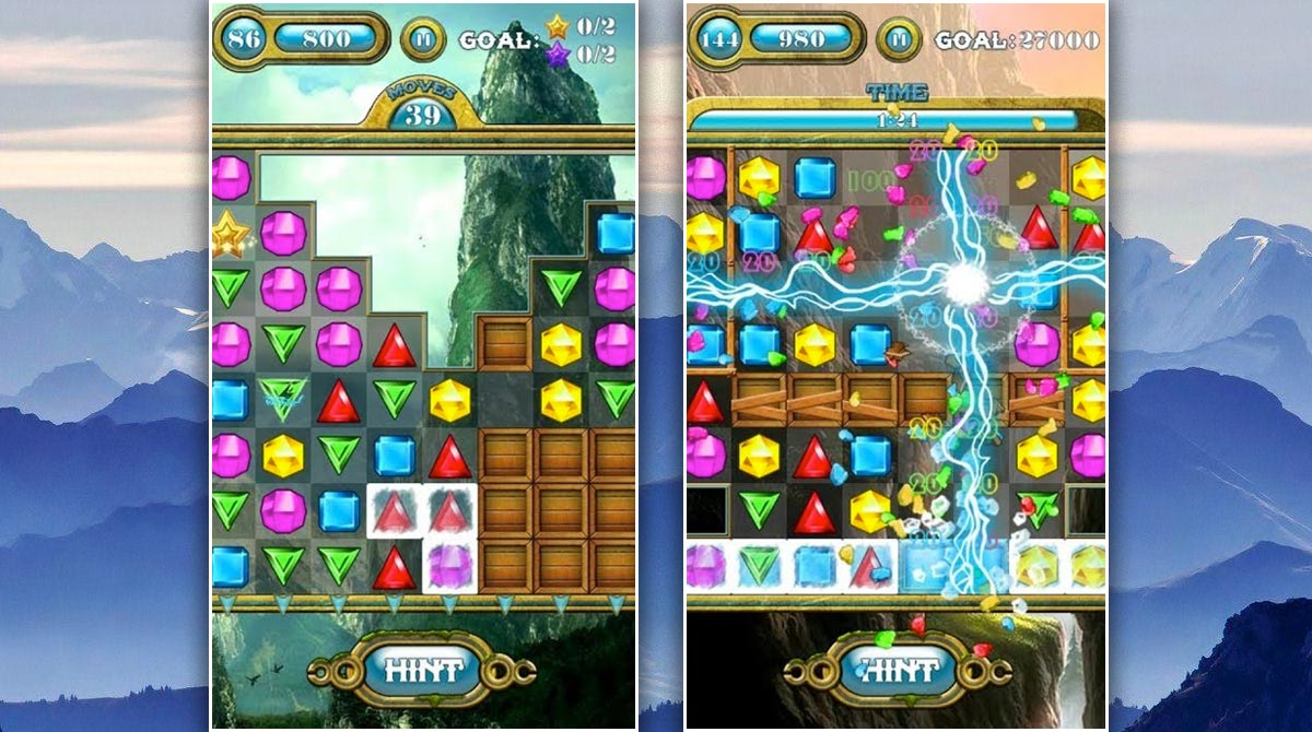 Jewels Switch download full version