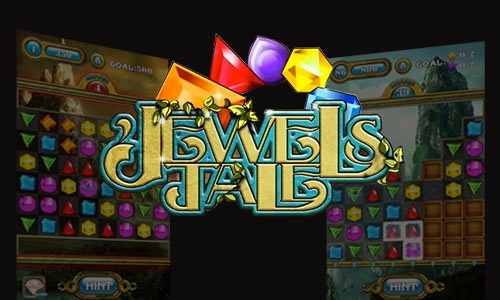 Play Jewels Switch on PC