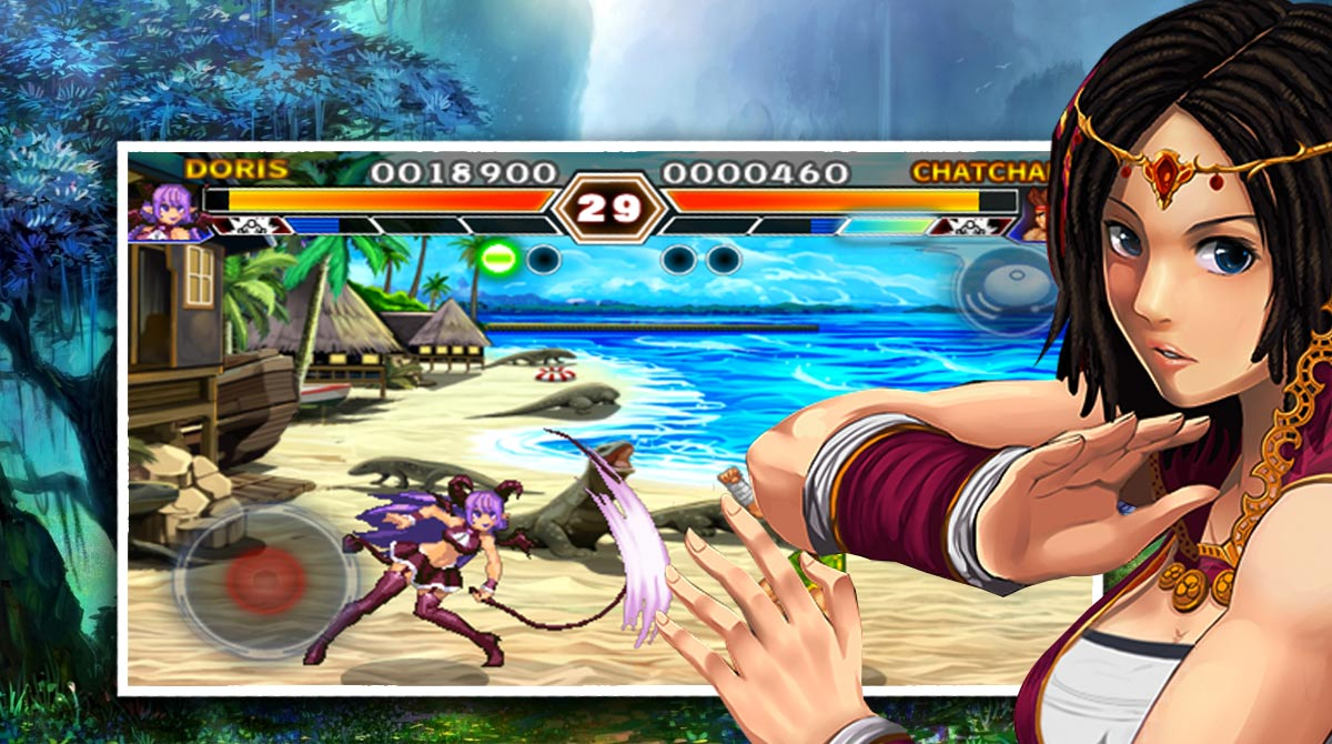 Kung Fu Fighting download PC