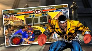 Kung Fu Fighting surfers PC free