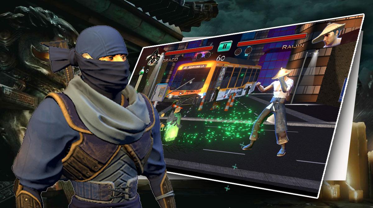 Ninja Games download PC