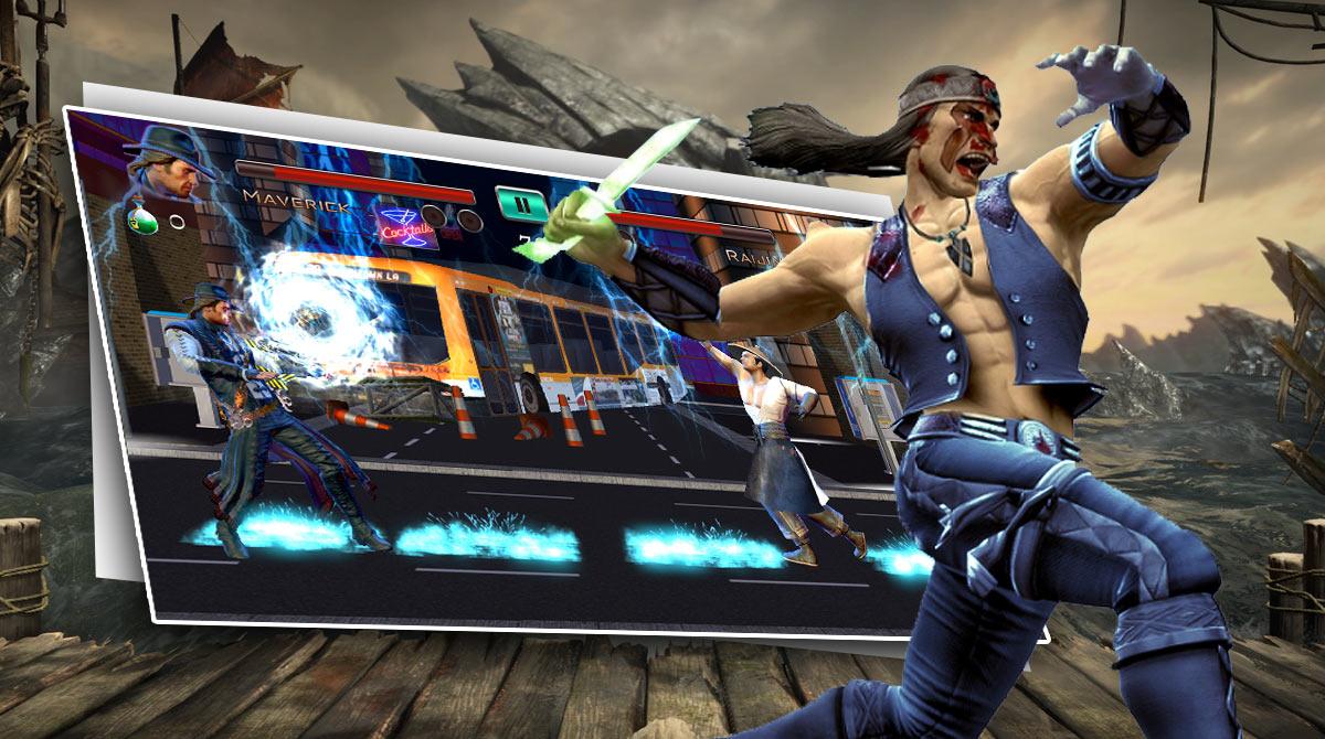 Ninja Games download full version