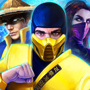 Play Ninja Games – Fighting Club Legacy on PC