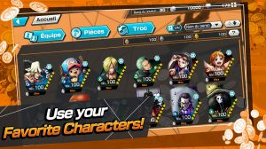 ONE PIECE Bounty download full version