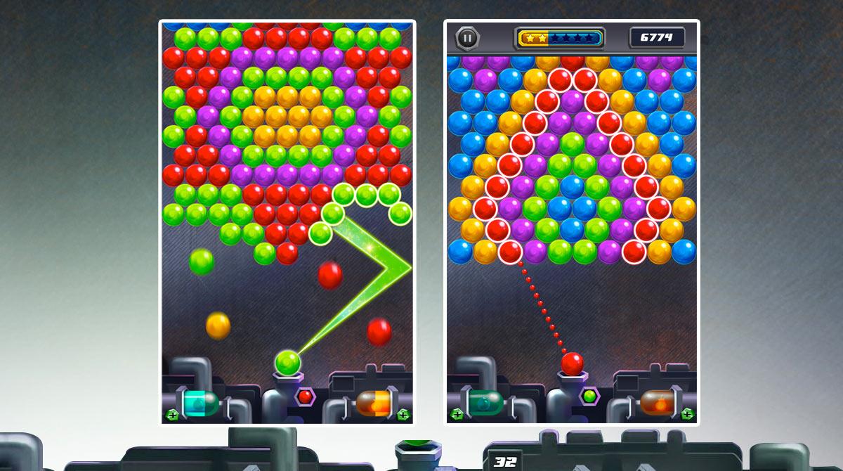 Power Pop Bubbles download free