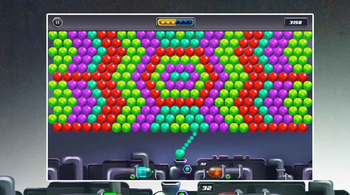 Power Pop Bubbles download full version