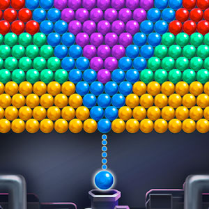 Play Power Pop Bubbles on PC