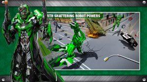 Real Robot Crocodile PC free