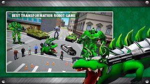 Real Robot Crocodile download PC