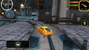 Robot City download free