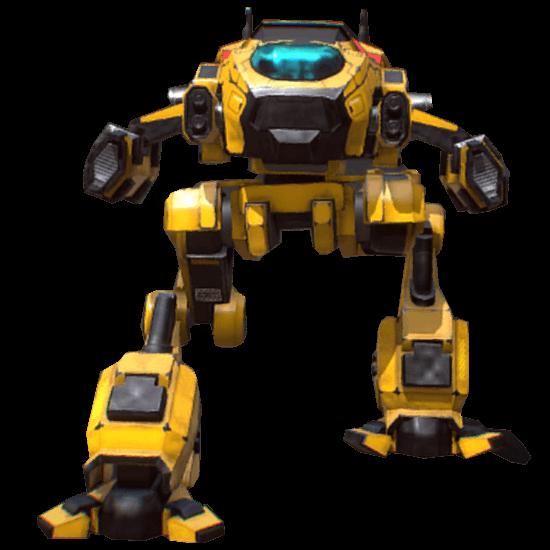 Robot City download free pc games gameslol