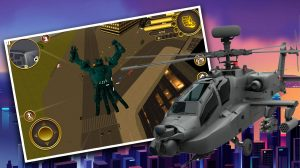 Robot Helicopterdownload free