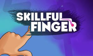Play Skillful Finger on PC