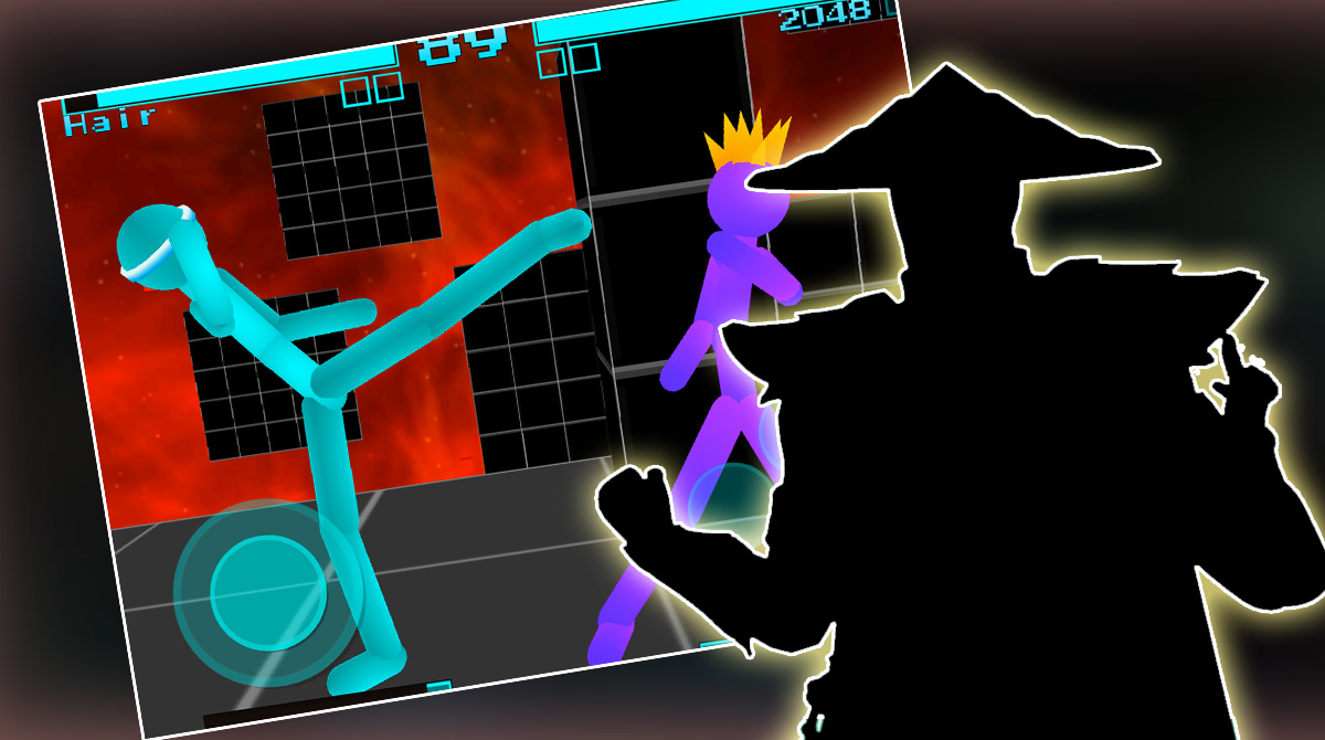 Stickman NeonWarriors download PC 2