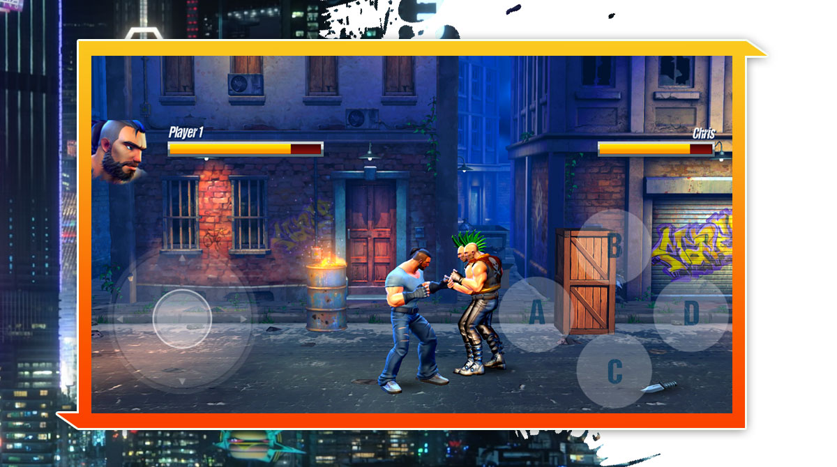 Street Fighting Game 2020 download full version