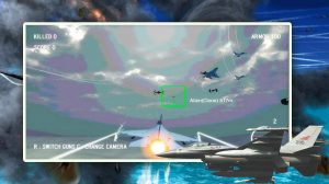 Strike Fighters Attack PC free
