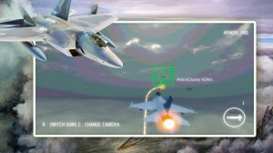 Strike Fighters Attack download PC