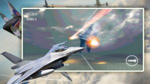 Strike Fighters Attack download full version