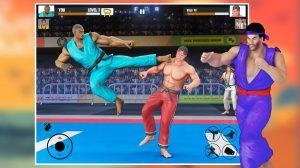 Tag Team Karate download full version