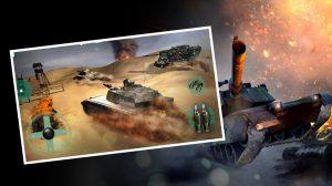 Tank Attack Blitz download PC
