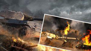 Tank Attack Blitz download full version