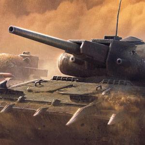 Play Tank Attack Blitz: Panzer War Machines on PC