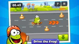 TaptheFrog surfers PC free