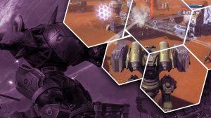 Warfare Robots download PC