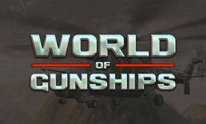 Play World of Gunships Online Game on PC