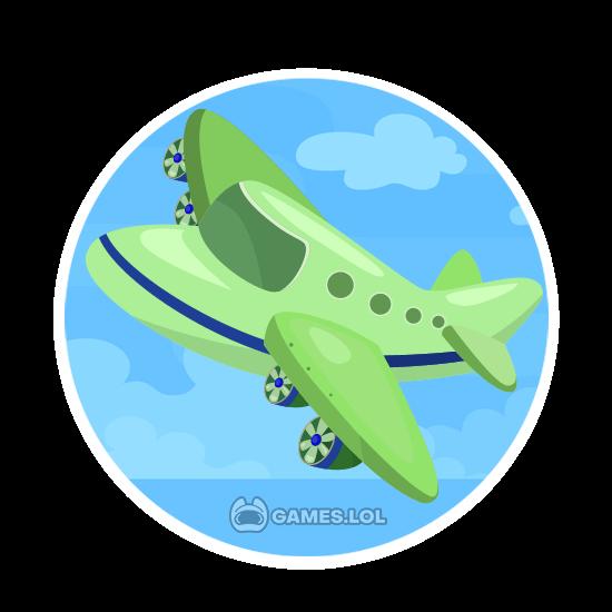 airplane shoot download free pc