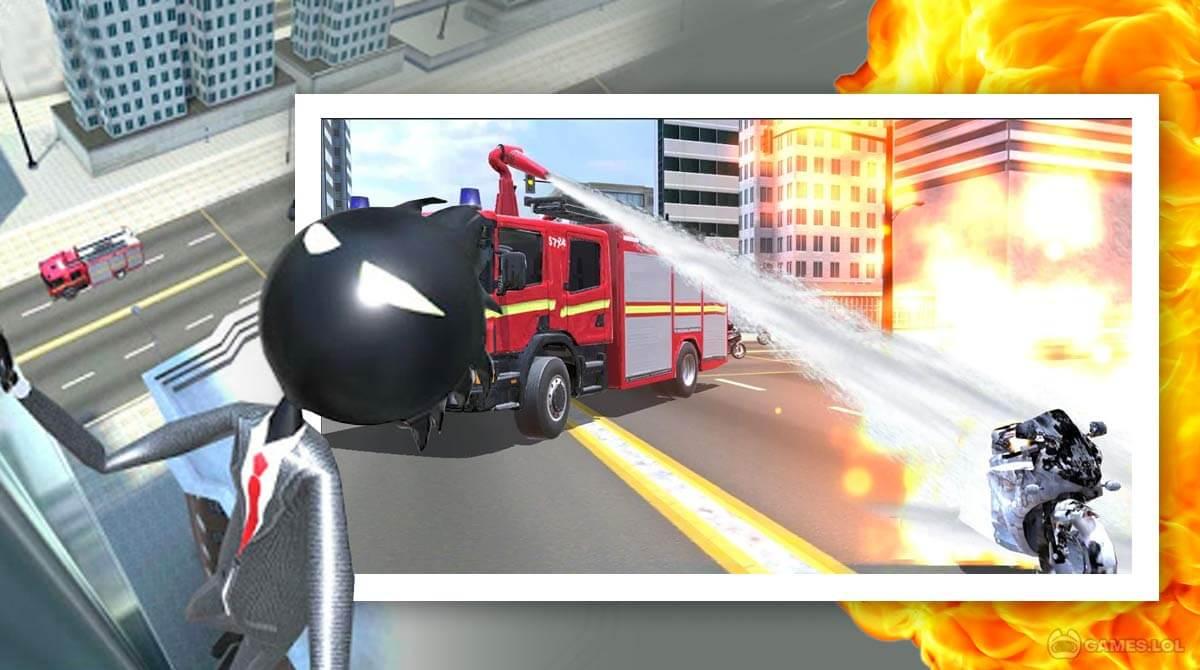 amazing crime download PC free