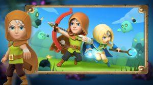 archero download PC