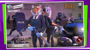 bank robbery crime download free 1