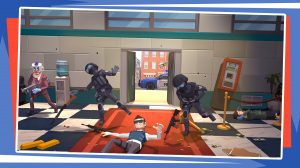 bank robbery crime download full version 1