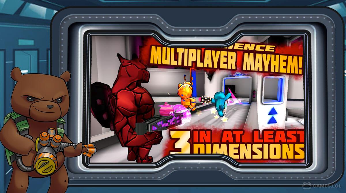 battle bears royale download PC free