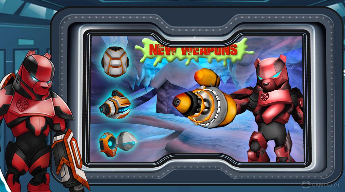 battle bears royale download full version