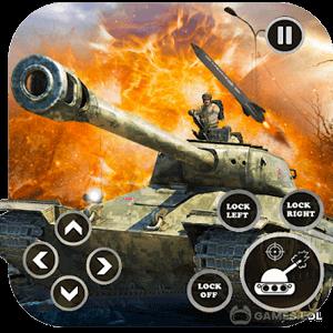 Play Battle Tank games 2021: Offline War Machines Games on PC