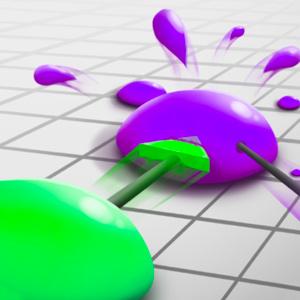 Play Blobie.io on PC