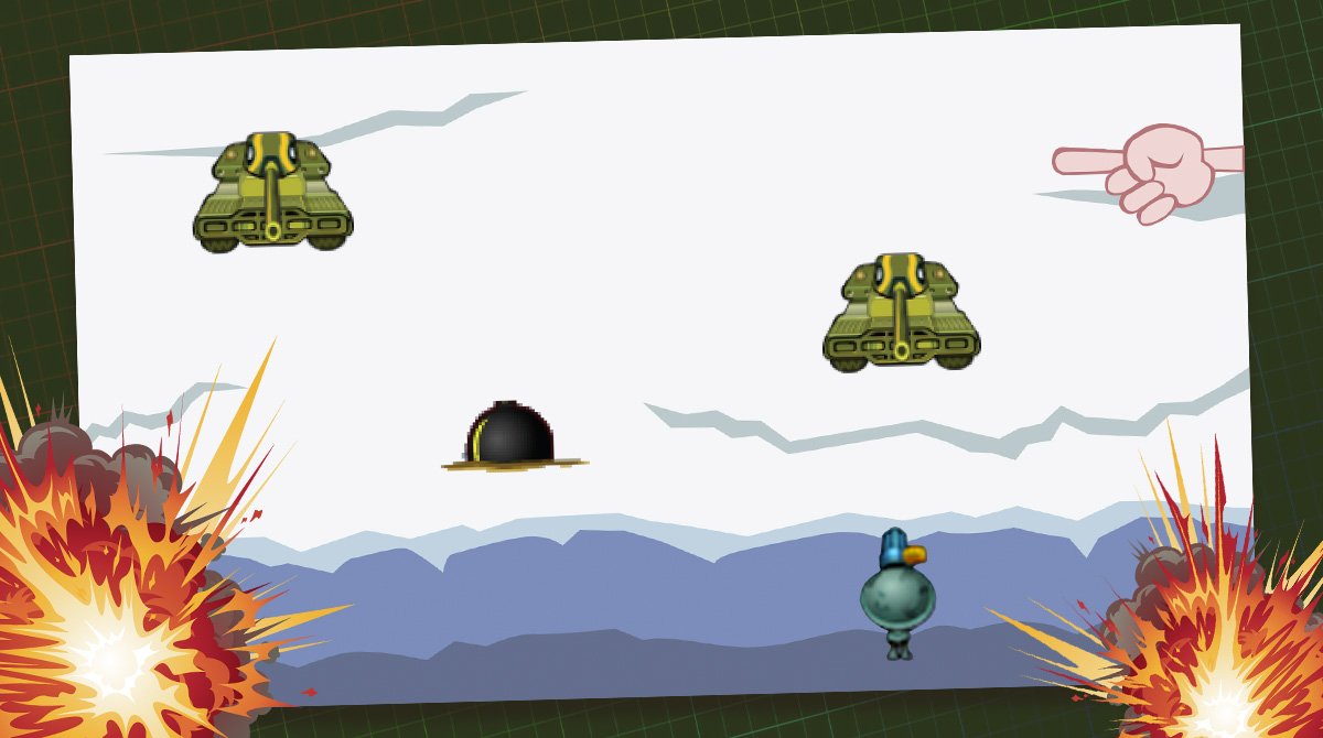 bombard tank download full version