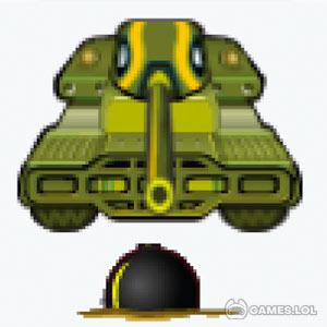 bombard tank free full version