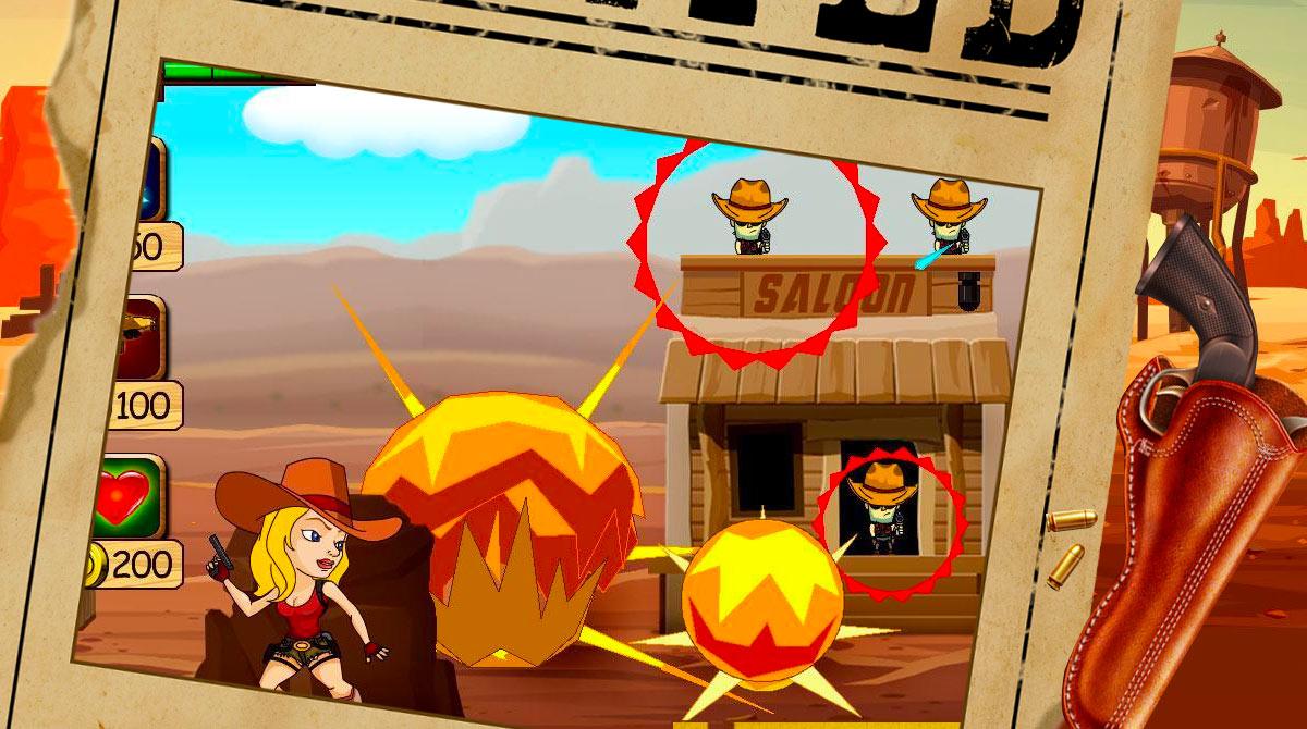 bounty hunter miss jane download PC