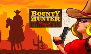 Play Bounty Hunter – Miss Jane on PC